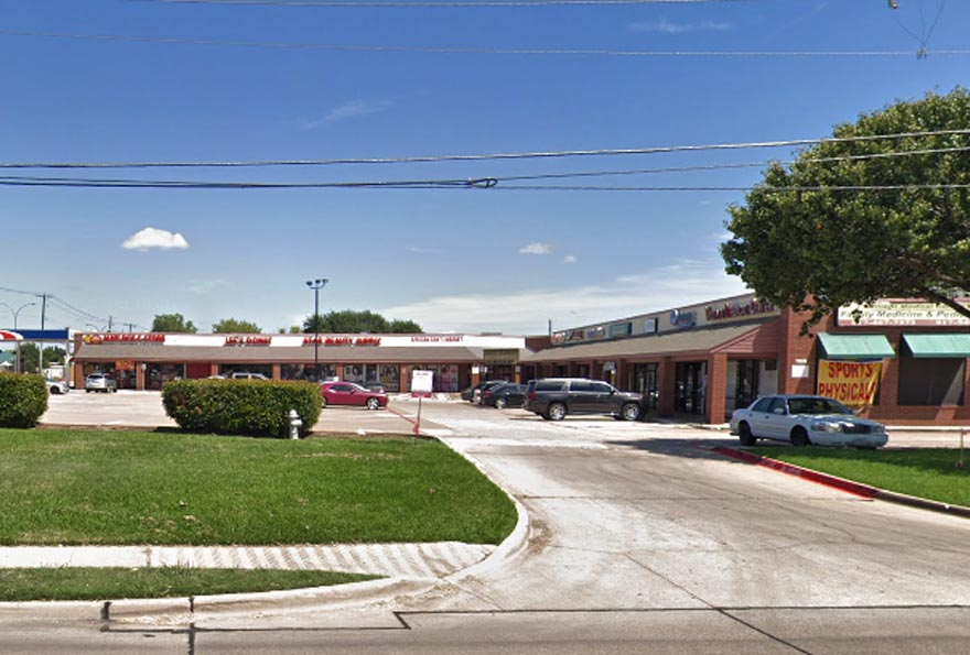 Commercial Real Estate Loans Retail Shopping Centers Pioneer Realty Capital
