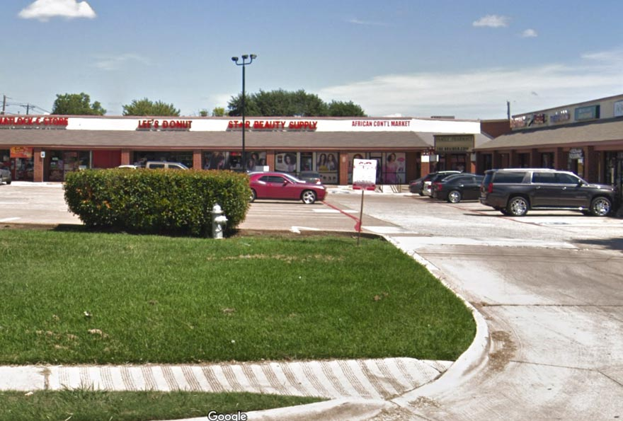 Commercial Real Estate Retail Shopping Center Financing Loans Equity Pioneer Realty Capital