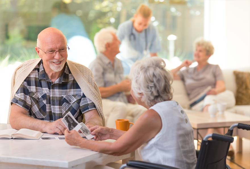 Commercial Real Estate Loans For Assisted Living Retirement Centers Pioneer Realty Capital