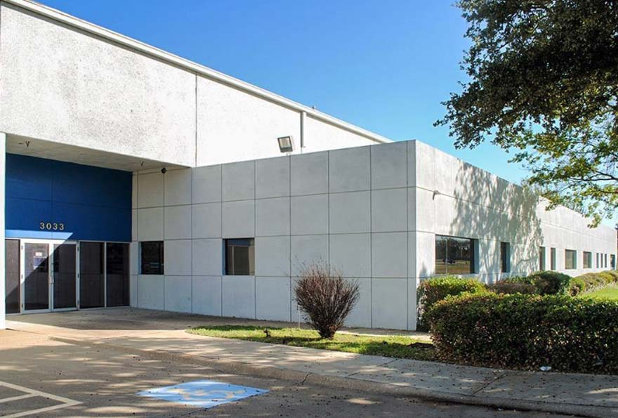 Commercial Real Estate Loans Warehouse Property Refinance Pioneer Realty Capital