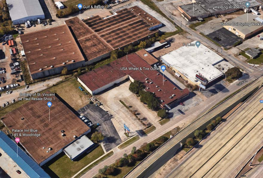 Commercial Real Estate Warehouse Loans Texas Pioneer Realty Capital