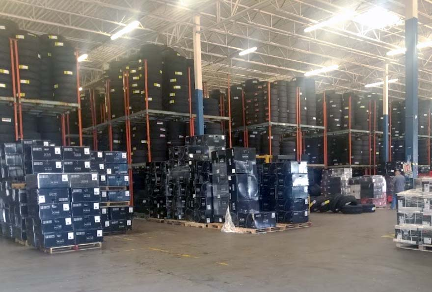 Commercial Real Estate Warehouse Property Refinancing Loans Pioneer Realty Capital