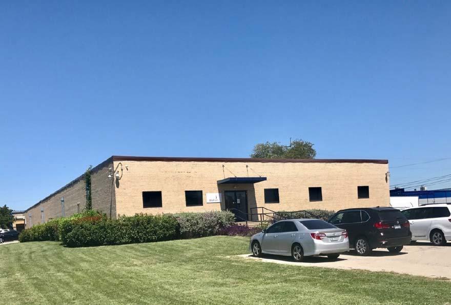 Commercial Real Estate Industrial Property Loan Closings Pioneer Realty Capital