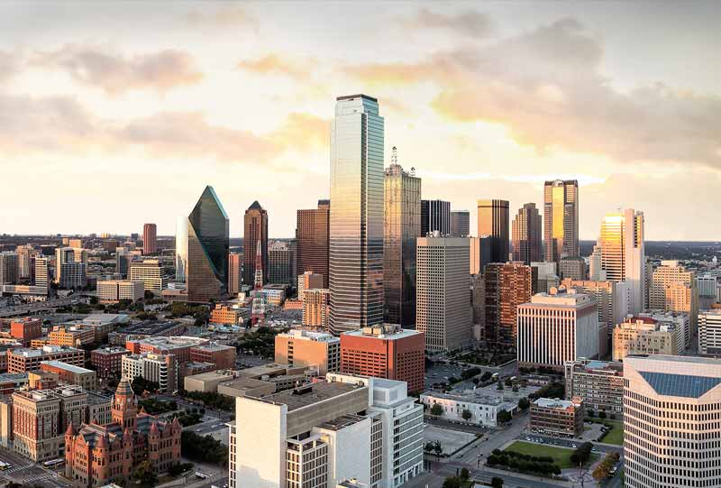 Commercial Real Estate Loans Dallas Texas