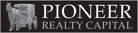 Pioneer Realty Capital Commercial Real Estate Loans