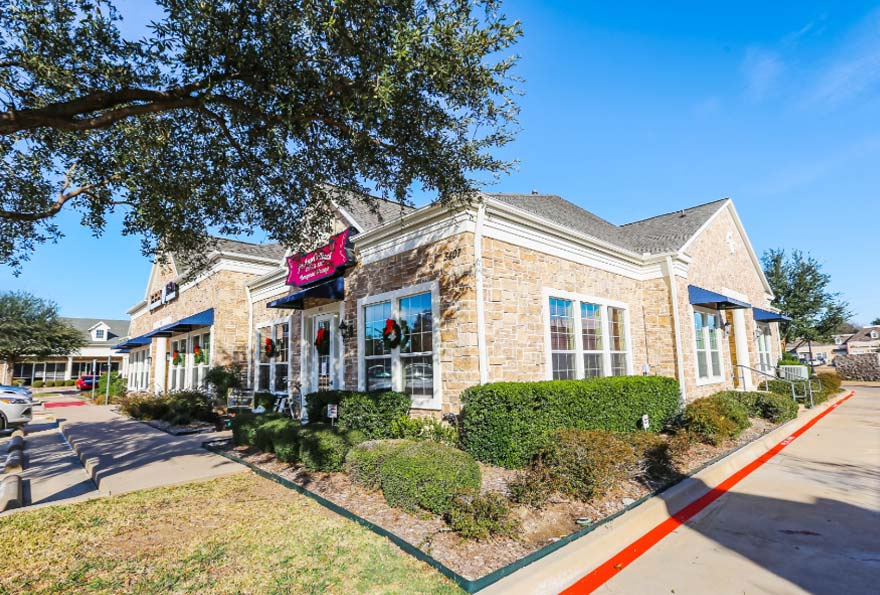 Commercial Real Estate Loans Retail Medical Offices Pioneer Realty Capital