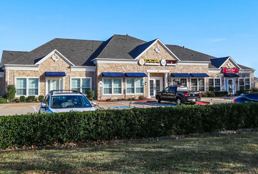 Commercial Real Estate Loans Retail Offices Medical Offices Pioneer Realty Capital