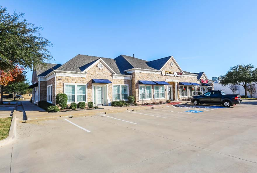 Commercial Real Estate Loans Retail Properties Pioneer Realty Capital