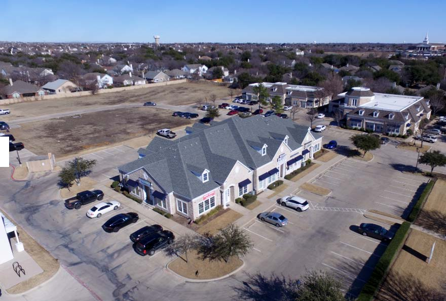 Commercial Real Estate Loans For Medical Buildings Pioneer Realty Capital