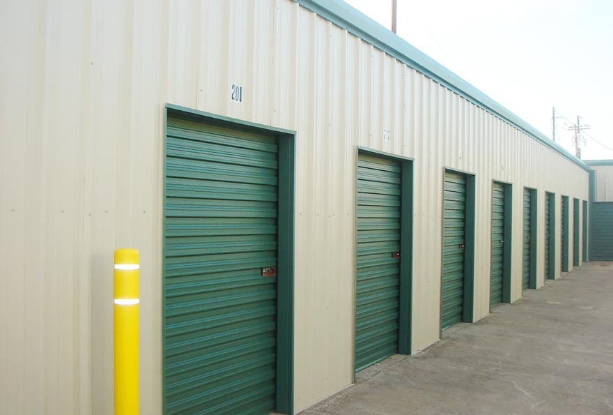 Commercial Real Estate Loans Self Storage Pioneer Realty Capital