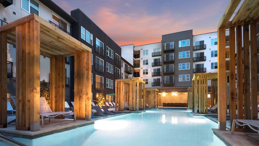 Pioneer Capital Realty Gold Sponsors 2019 IMN Multifamily Forum Southwest Dallas Texas