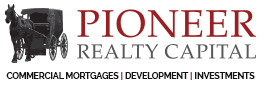 Pioneer Realty Capital Logo
