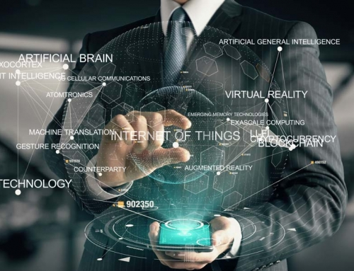 Top Emerging Technologies to Watch for CRE Investors