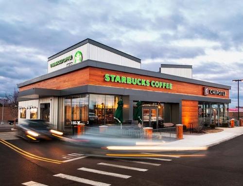 Starbucks Chipotle