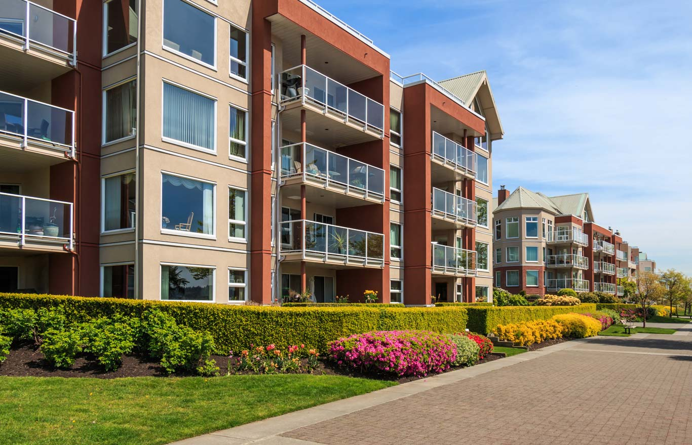 Multifamily Financing Equity Loans