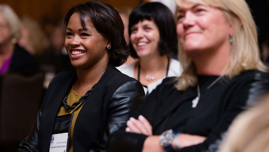 Commercial Real Estate Women CREW PRC News