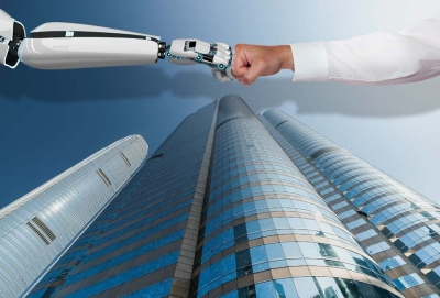 How The Commercial Real Estate Industry Can Harness Emerging Technologies PRC News