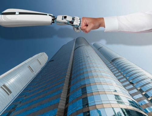 How the CRE Industry Can Harness Emerging Technologies