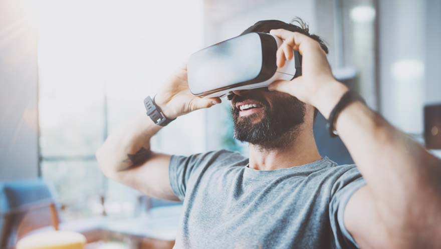 How The Commercial Real Estate Industry Can Harness Virtual Reality PRC News