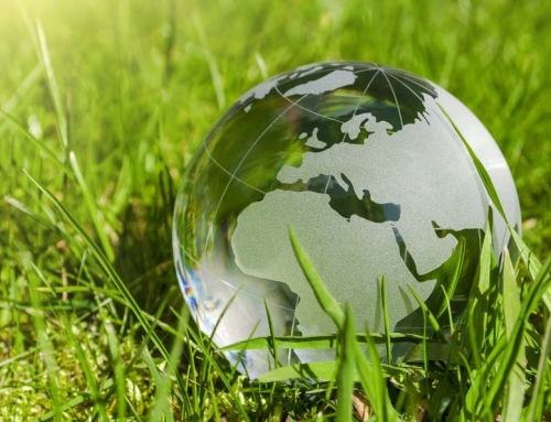 Developments in CRE Energy Efficiency and Environmental Sustainability