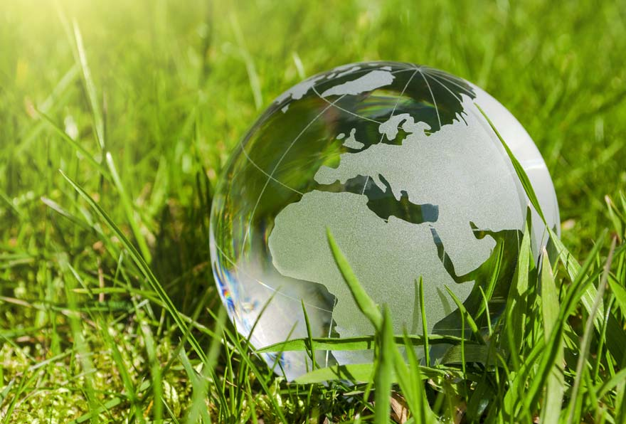 Energy Efficiency And Environmental Sustainability In CRE PRC