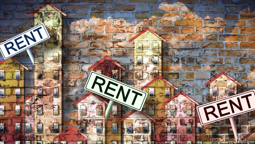 Rent Control And Affordable Housing Policy Effect CRE