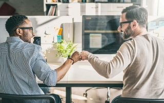 Social Connection In Commercial Real Estate