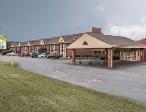 Spring House Assisted Living