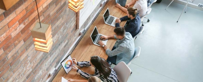 Coworking Spaces CRE Threat Or Opportunity Pioneer Realty Capital