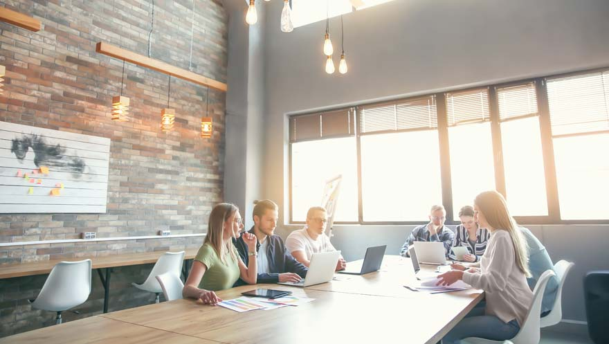 Coworking Spaces Risks In CRE Pioneer Realty Capital