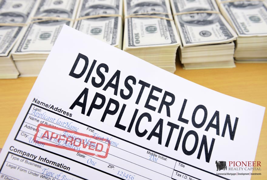 How To Apply For An Economic Injury Disaster Loan EIDL Pioneer Realty Capital